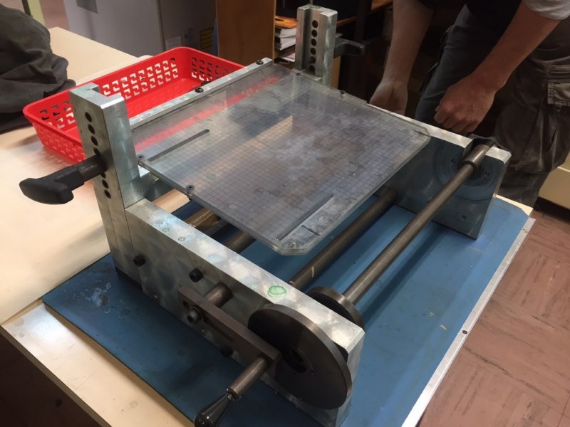 Aquaflex 250 - Used Flexo Printing Presses and Used Flexographic Equipment-16