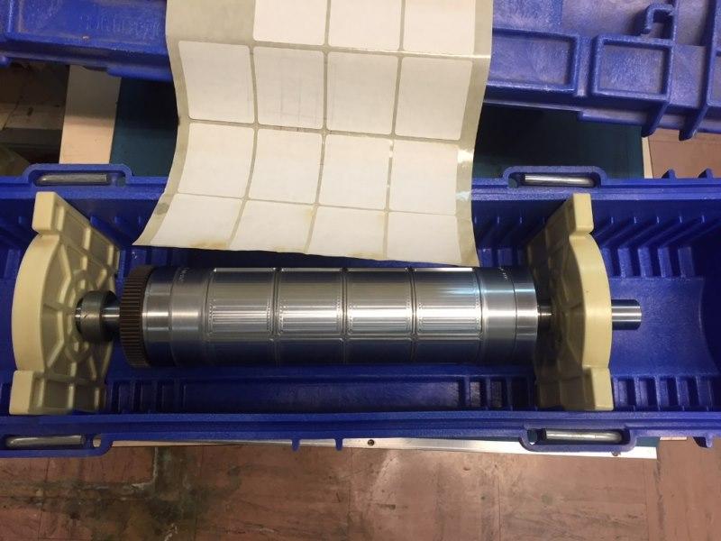 Aquaflex 250 - Used Flexo Printing Presses and Used Flexographic Equipment-24