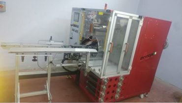 Leonardo ERREP - Used Flexo Printing Presses and Used Flexographic Equipment