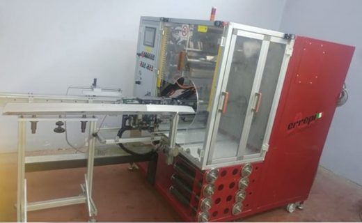 Leonardo ERREP - Used Flexo Printing Presses and Used Flexographic Equipment