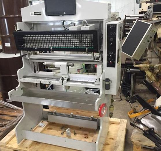 Mark Andy VPM400