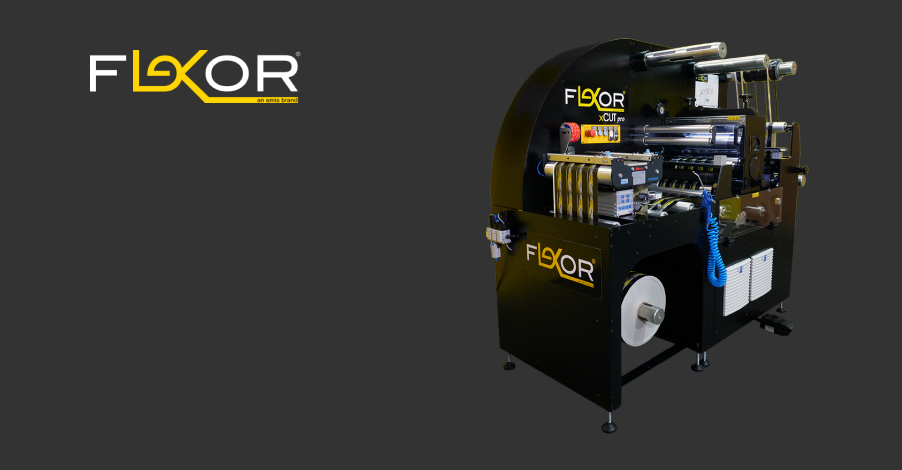 Flexor xCUT Pro press