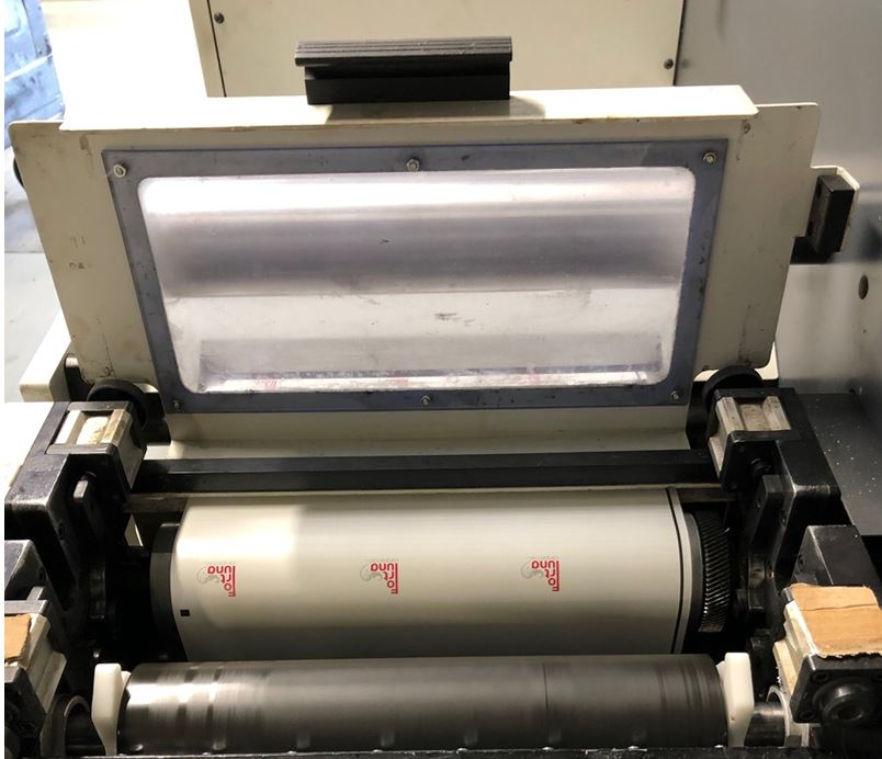 ABG Digicon Lite - Used Flexo Printing Presses and Used Flexographic Equipment-3