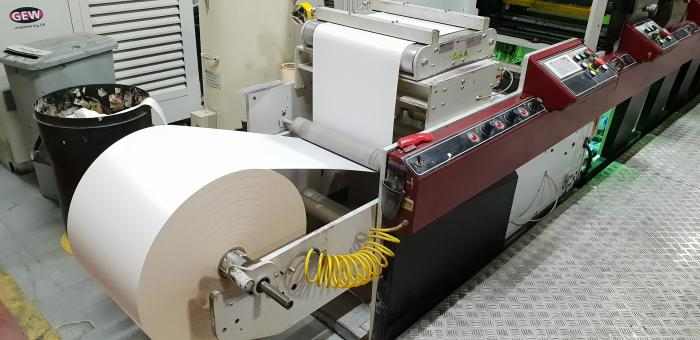 Mark Andy LP3000 - Used Flexo Printing Presses and Used Flexographic Equipment-12
