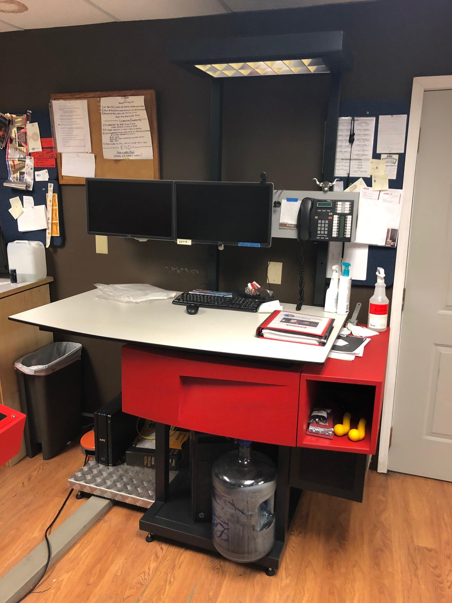 Xeikon 3030 - Used Flexo Printing Presses and Used Flexographic Equipment-2