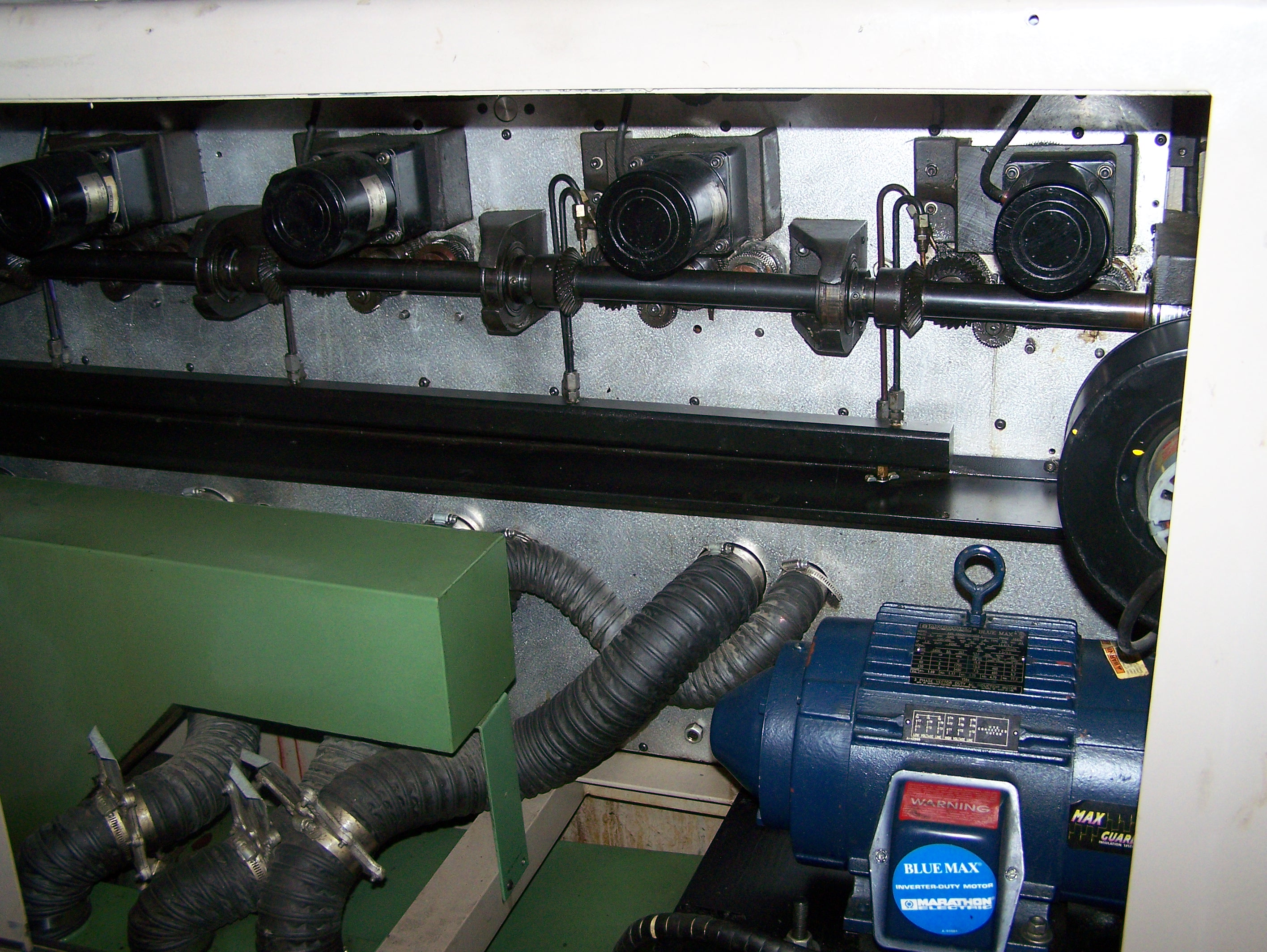 Webtron 750 - Used Flexo Printing Presses and Used Flexographic Equipment-5