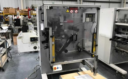 ABG LCTR - Used Flexo Printing Presses and Used Flexographic Equipment