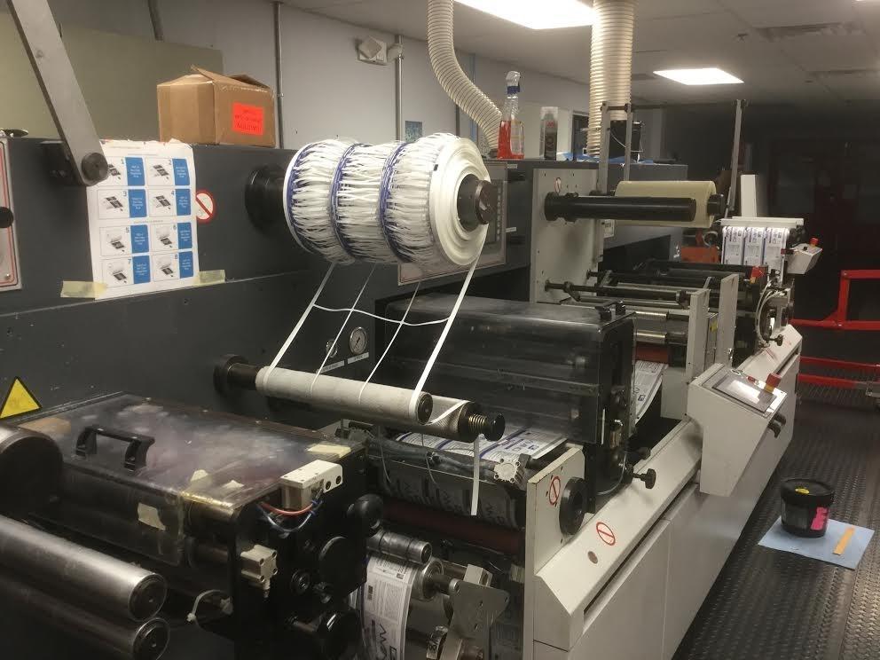 ABG Digicon Omega - Used Flexo Printing Presses and Used Flexographic Equipment-2