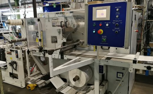 Ashe Opal - Used Flexo Printing Presses and Used Flexographic Equipment