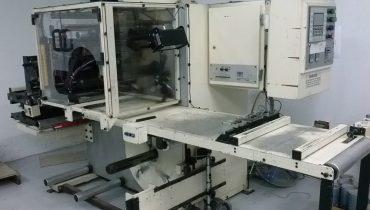ABG Omega 410 ATR - Used Flexo Printing Presses and Used Flexographic Equipment