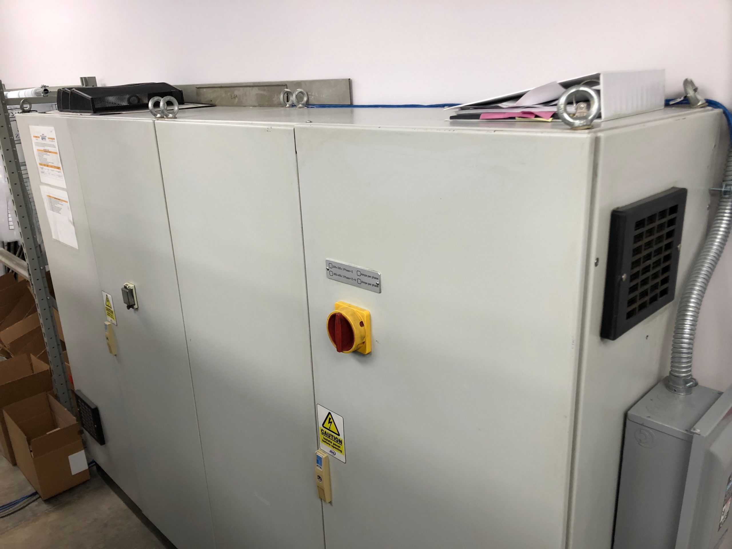 ABG Digicon Series 2 - Used Flexo Printing Presses and Used Flexographic Equipment-2