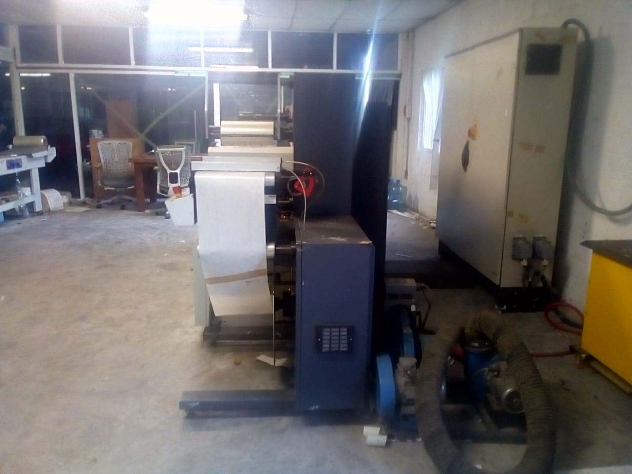 ABG Digicon Series 1 - Used Flexo Printing Presses and Used Flexographic Equipment-2