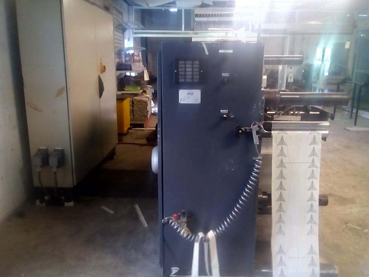 ABG Digicon Series 1 - Used Flexo Printing Presses and Used Flexographic Equipment-3