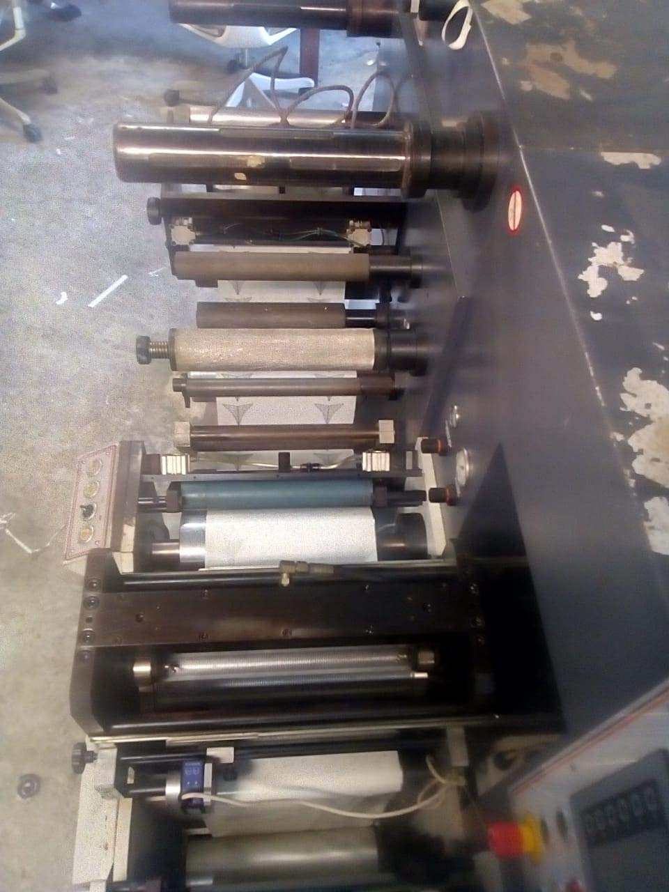 ABG Digicon Series 1 - Used Flexo Printing Presses and Used Flexographic Equipment-5
