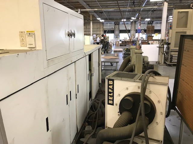 Aquaflex BX 1302 - Used Flexo Printing Presses and Used Flexographic Equipment-6