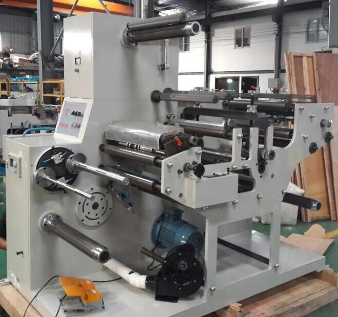 JNH HSN-320B - Used Flexo Printing Presses and Used Flexographic Equipment-