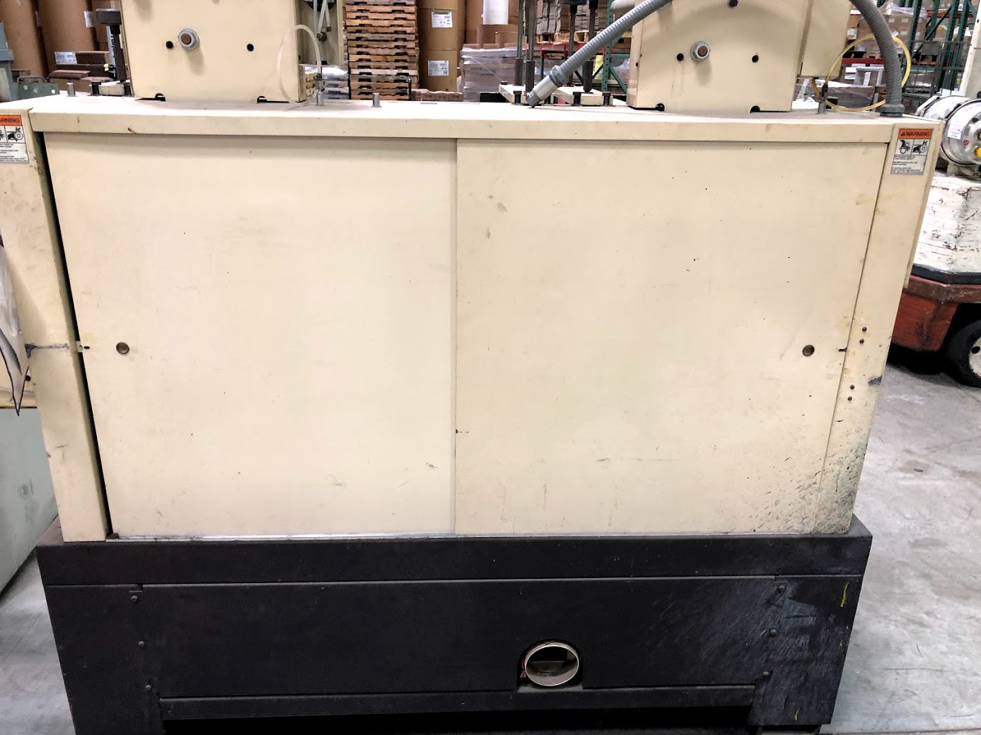 Mark Andy 830 - Used Flexo Printing Presses and Used Flexographic Equipment-9