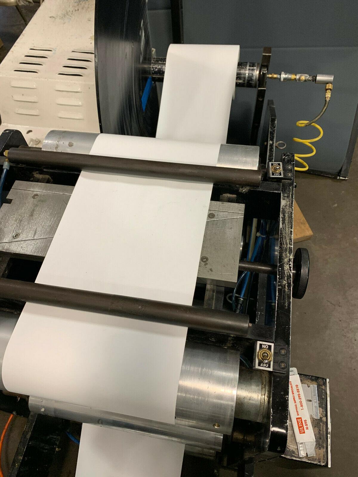 Rotoflex DLI330 - Used Flexo Printing Presses and Used Flexographic Equipment-7