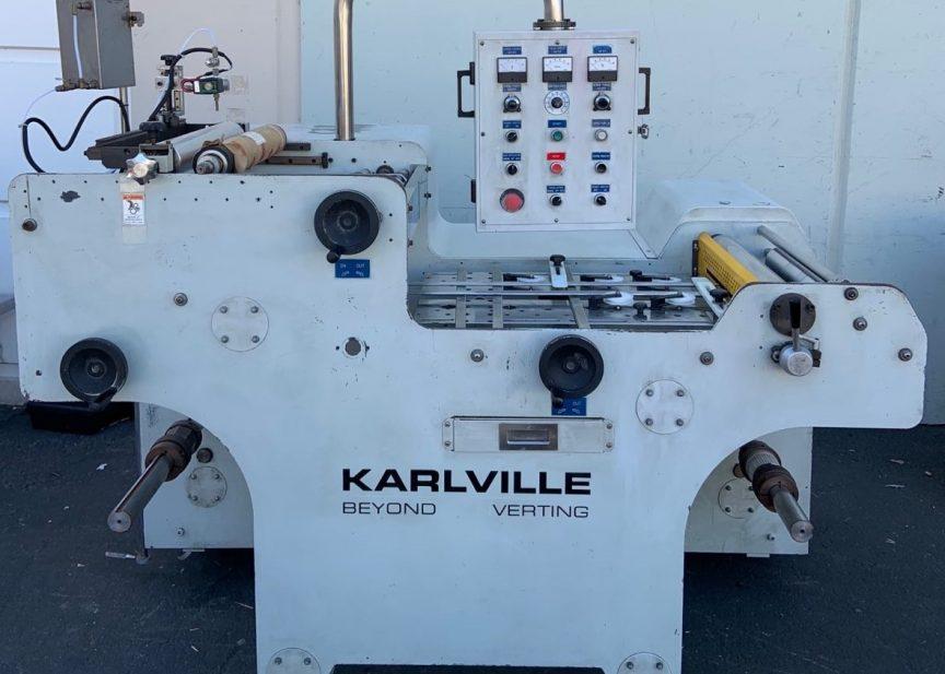 Karlville SEAM-200