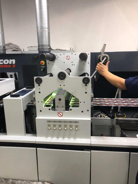 ABG Digicon Series 2 - Used Flexo Printing Presses and Used Flexographic Equipment-5