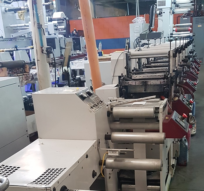 Mark Andy Scout - Used Flexo Printing Presses and Used Flexographic Equipment-3