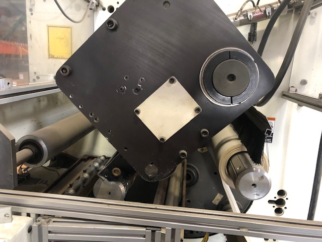 KTI JR1312-05 - Used Flexo Printing Presses and Used Flexographic Equipment-2