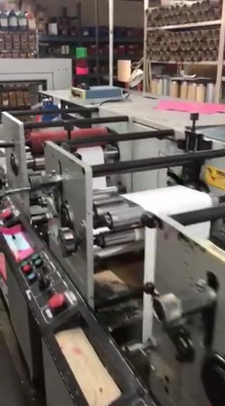 Allied 313 - Used Flexo Printing Presses and Used Flexographic Equipment-6