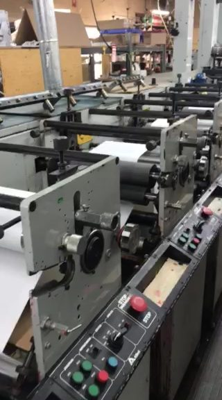 Allied 313 - Used Flexo Printing Presses and Used Flexographic Equipment-11