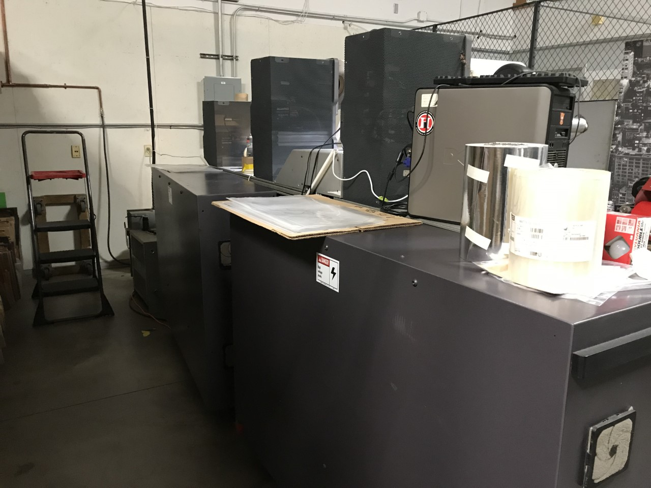 Rotoworx 330 - Used Flexo Printing Presses and Used Flexographic Equipment-3
