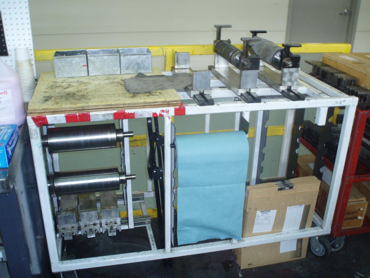 Aquaflex LCQXX-1008 - Used Flexo Printing Presses and Used Flexographic Equipment-11