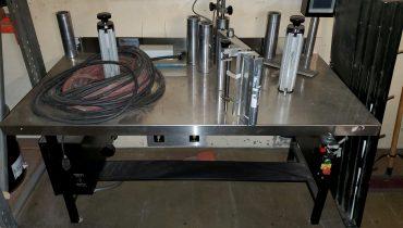 Lederle 7300-10 - Used Flexo Printing Presses and Used Flexographic Equipment