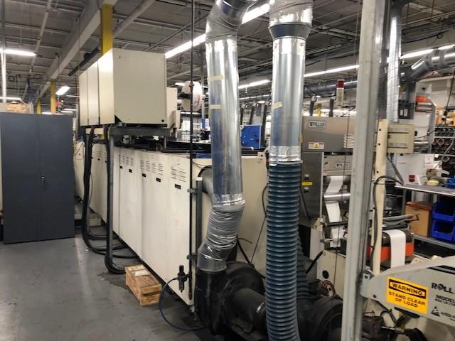 Aquaflex DCQXX1006 - Used Flexo Printing Presses and Used Flexographic Equipment-4