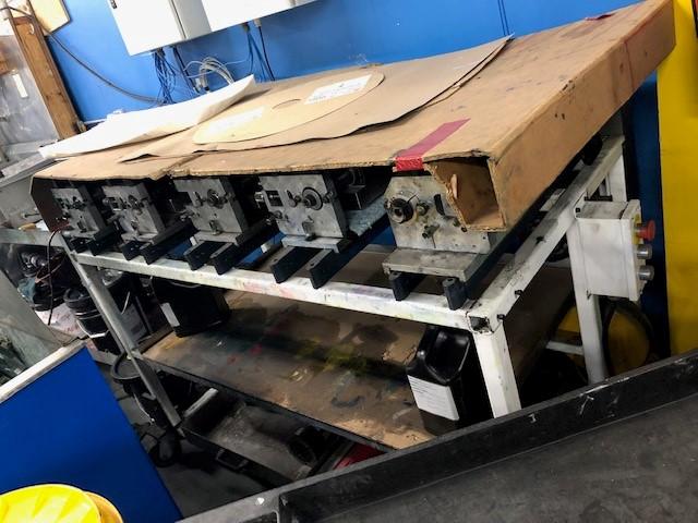 Aquaflex DCQXX1006 - Used Flexo Printing Presses and Used Flexographic Equipment-5