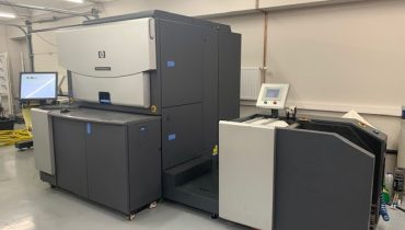 HP Indigo WS6000 - Used Flexo Printing Presses and Used Flexographic Equipment