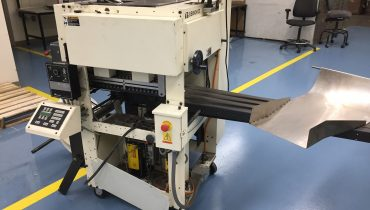 BBunch 515 Combo Folder - Used Flexo Printing Presses and Used Flexographic Equipment