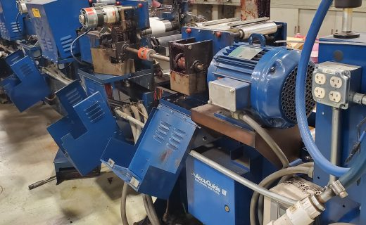 Allied 300 - Used Flexo Printing Presses and Used Flexographic Equipment