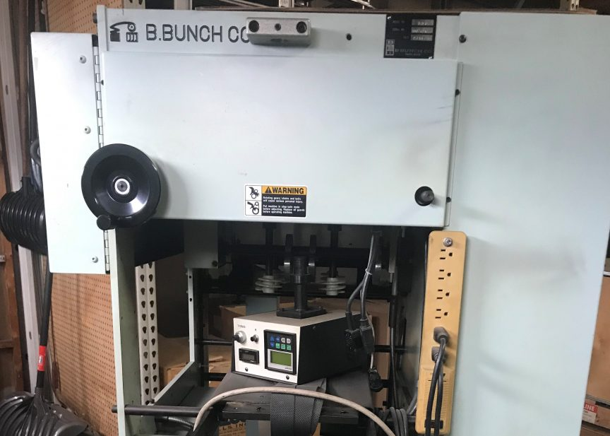 B Bunch 590