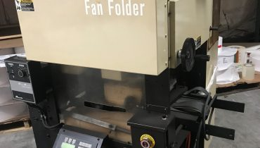 B Bunch 590 - Used Flexo Printing Presses and Used Flexographic Equipment