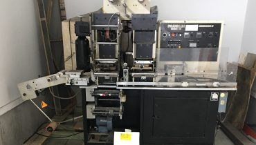 Kensol-Franklin KF164 Hot Stamp - Used Flexo Printing Presses and Used Flexographic Equipment