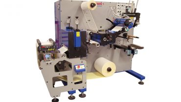 Daco PLR250 - Used Flexo Printing Presses and Used Flexographic Equipment