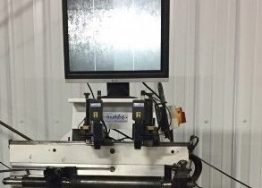 JM Heaford Cobra 500 ELS TT - Used Flexo Printing Presses and Used Flexographic Equipment