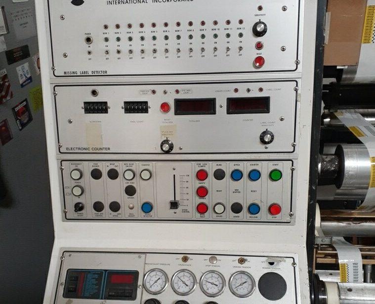 Rotoflex VSI250