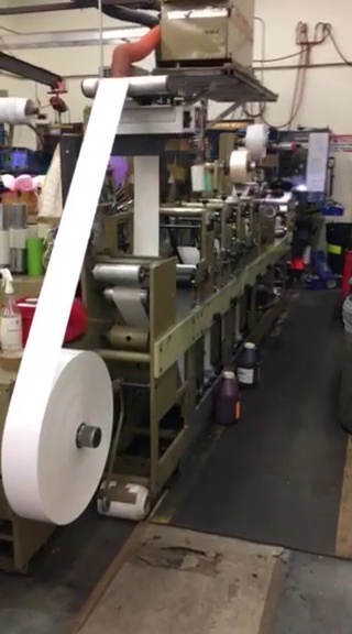 Mark Andy 2100 - Used Flexo Printing Presses and Used Flexographic Equipment-3