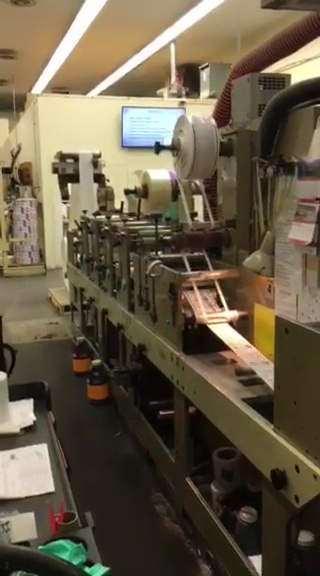 Mark Andy 2100 - Used Flexo Printing Presses and Used Flexographic Equipment-8