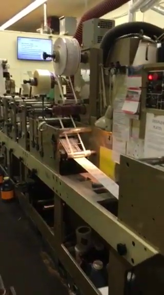 Mark Andy 2100 - Used Flexo Printing Presses and Used Flexographic Equipment-9