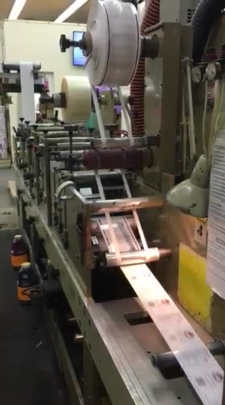Mark Andy 2100 - Used Flexo Printing Presses and Used Flexographic Equipment-10