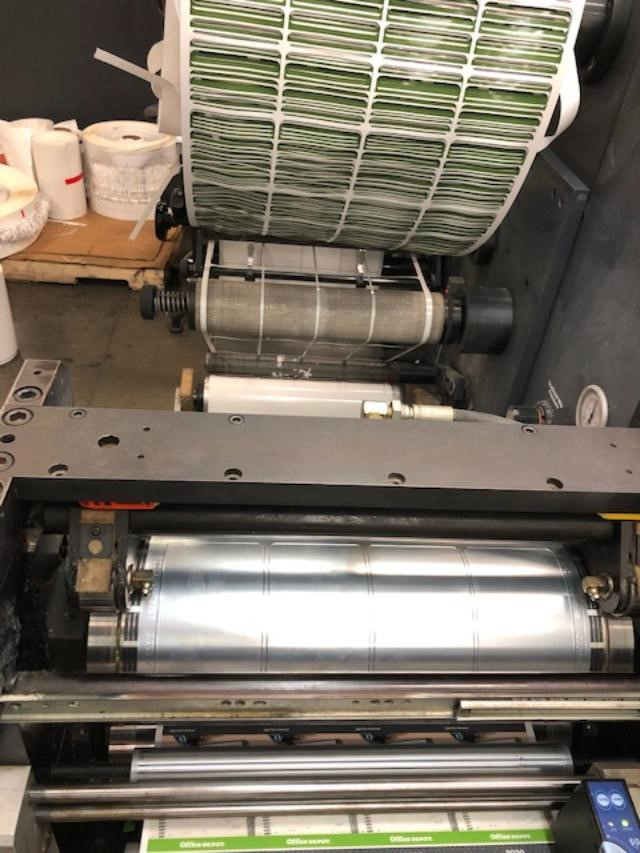 ABG Digicon Omega Series 1 - Used Flexo Printing Presses and Used Flexographic Equipment-3