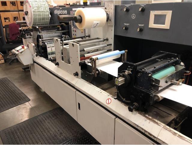 ABG Digicon Omega Series 1 - Used Flexo Printing Presses and Used Flexographic Equipment-4