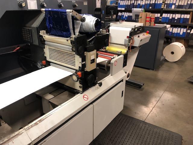 ABG Digicon Omega Series 1 - Used Flexo Printing Presses and Used Flexographic Equipment-7