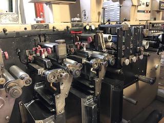Webtron 650 - Used Flexo Printing Presses and Used Flexographic Equipment-3